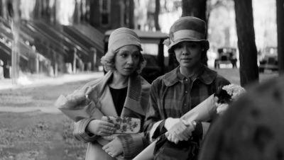 Netflix deelt de trailer van zwart-witfilm 'Passing' met Tessa Thompson en Ruth Negga