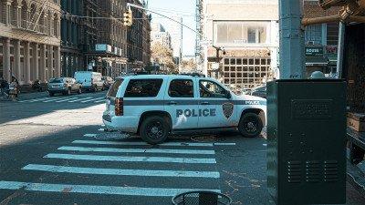 Spike Lee maakt short over de dood van Floyd en politiegeweld in Amerika