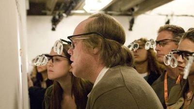 Nieuw op Cinetree: komische dramafilm 'Synecdoche, New York' van Charlie Kaufman
