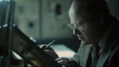 Netflix onthult de teaser en releasedatum van waargebeurde Zweedse miniserie 'Den osannolika mördaren'