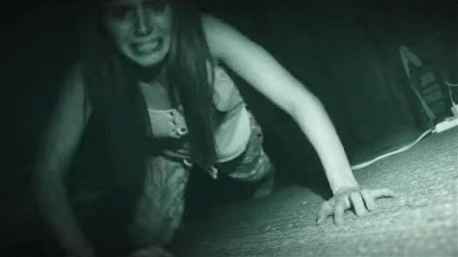 Eerste beelden te zien van horrorfilm 'Paranormal Activity: Next of Kin'