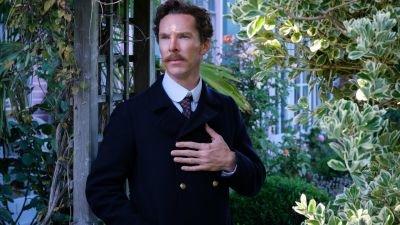 Eerste trailer te zien van waargebeurde dramafilm 'The Electrical Life of Louis Wain' met Benedict Cumberbatch