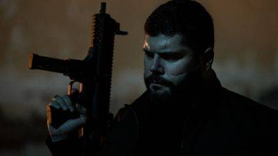 Eerste trailer te zien van 'Gomorra' seizoen 5