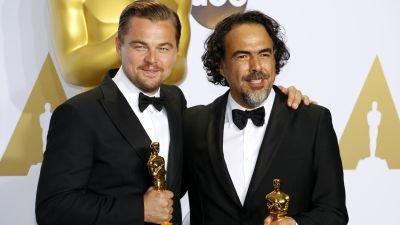 'Birdman'-regisseur Alejandro G. Iñárritu rondt opnames van zijn nieuwe film 'Bardo' af