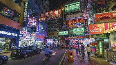 Filmmakers in Hong Kong slaan handen ineen voor film over COVID-19