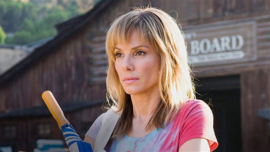 Netflix deelt eerste beeld van 'The Unforgivable' met Sandra Bullock als ex-crimineel