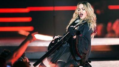Queen of Pop bevestigt: Florence Pugh op shortlist om Madonna te spelen in biopic