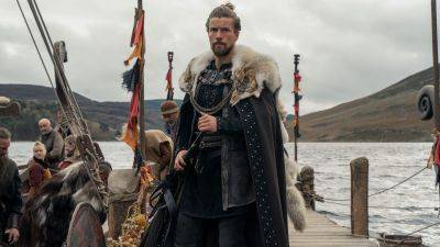 Netflix onthult langverwachte eerste teaser van 'Vikings: Valhalla'
