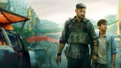 Chris Hemsworth keert terug voor vervolg op Netflix-hit 'Extraction'