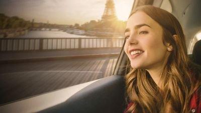 Releasedatum 'Emily in Paris' seizoen 2 bekend, teaser nu te zien
