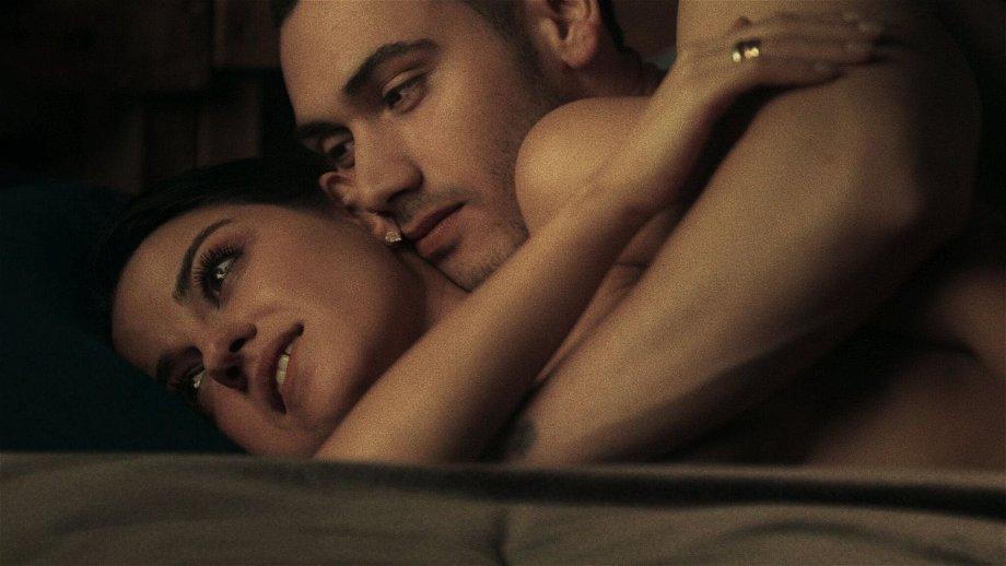 Alma en Dario raken in een verhitte discussie in de teaser van 'Oscuro Deseo' seizoen 2