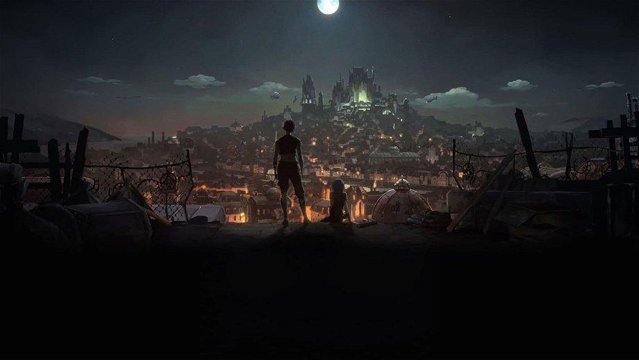 Riot Games brengt animatieserie 'Arcane' naar Netflix, trailer nu te zien