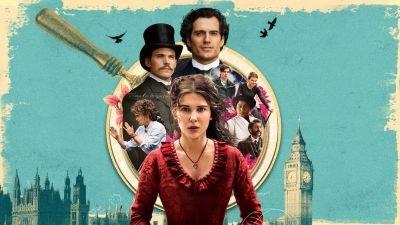 Louis Partridge opnieuw te zien als Lord Tewkesbury in 'Enola Holmes 2'