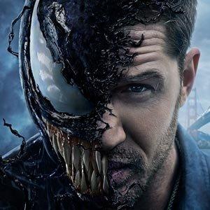 Winactie 'Venom' met Tom Hardy
