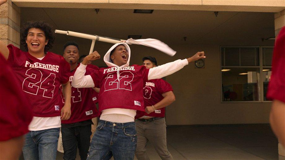 Netflix kondigt spin-offserie aan van 'On My Block': 'Freeridge'