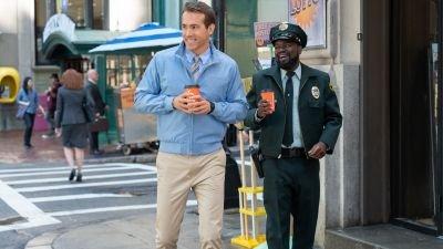 Actiefilm 'Free Guy' met Ryan Reynolds vanaf vandaag te zien op Disney+