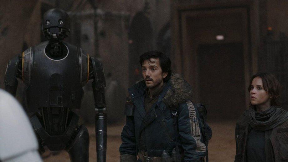 Opnames afgerond van Disney+-prequelserie 'Star Wars: Andor'