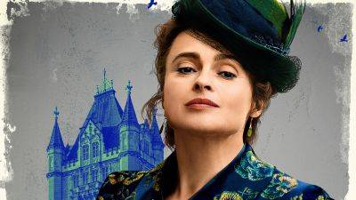 Ook Helena Bonham Carter keert terug in 'Enola Holmes 2'