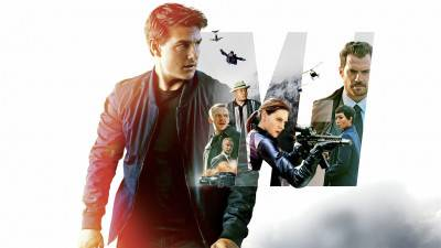 Opnames 'Mission Impossible 7' worden in september hervat