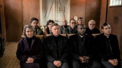 Alex van Warmerdams nieuwe thriller 'Nr. 10' draait vanaf vandaag in de bioscoop
