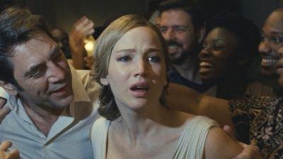 Nieuw op Amazon Prime Video: Darren Aronofsky's 'Mother!' met Jennifer Lawrence en Javier Bardem