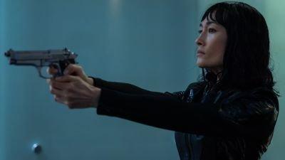 Nieuw op Amazon Prime Video: actiethriller 'The Protégé' met Maggie Q en Samuel L. Jackson