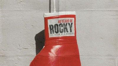 Docu '40 Years of Rocky' is vanaf deze datum online te zien