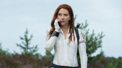 Scarlett Johansson sluit overeenkomst met Disney na rechtszaak om 'Black Widow'-release