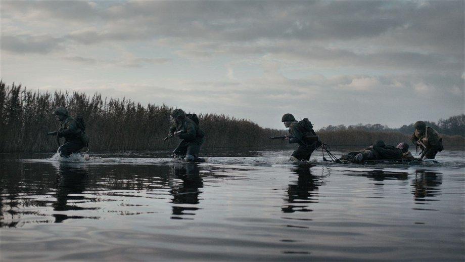 Vanaf volgende week op Netflix: Nederlandse oorlogsfilm 'De slag om de Schelde'