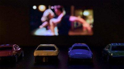 Martin Koolhoven organiseert een drive-in-bioscoop in het Olympisch Stadion