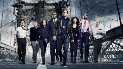Cast 'Brooklyn Nine-Nine' doneert $100.000 aan protesten tegen politiegeweld