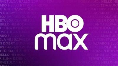 Bevestigd: streamingdienst HBO Max komt in 2022 naar Nederland