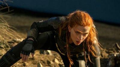 'Black Widow' vanaf vandaag zonder bijbetaling te zien op Disney+