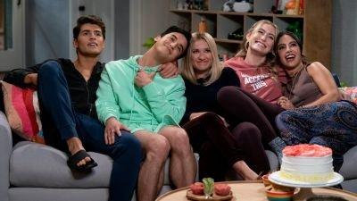 Nieuw op Netflix: komische dramaserie 'Pretty Smart'