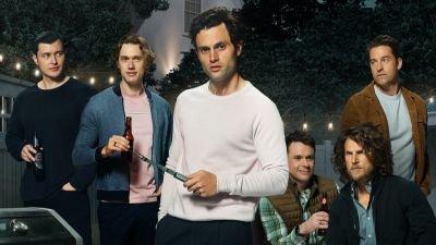 'You' seizoen 3 vanaf deze week op Netflix: alles wat we weten over de nieuwe afleveringen
