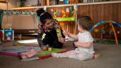 Nieuw op Netflix: 'The Baby-Sitters Club' seizoen 2