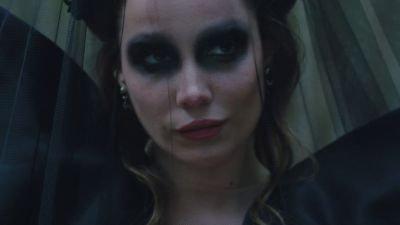 HBO Max deelt indringende trailer van Halsey's muzikale filmspektakel 'If I Can't Have Love, I Want Power'