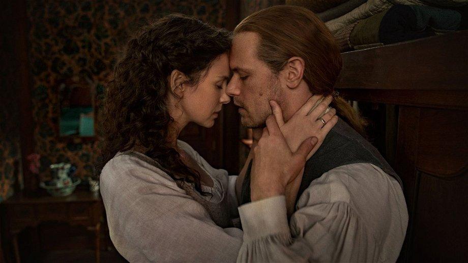Sam Heughan onthult de eerste teasertrailer van 'Outlander' seizoen 6