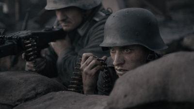 Nieuw op Netflix: Nederlandse oorlogsfilm 'De slag om de Schelde'