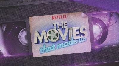 Nieuw op Netflix: 'The Movies That Made Us' seizoen 3