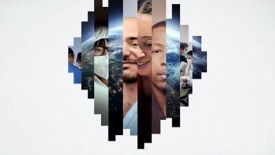 Aangrijpende documentaire 'Convergence: Courage in a Crisis' over de COVID-pandemie nu te zien op Netflix