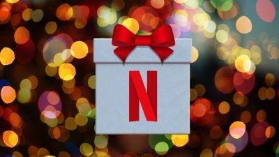 Netflix onthult releasedata van alle nieuwe kerstfilms en -series die binnenkort verschijnen