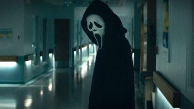 Het Ghostface-masker is terug in de eerste trailer van horrorvervolg 'Scream'