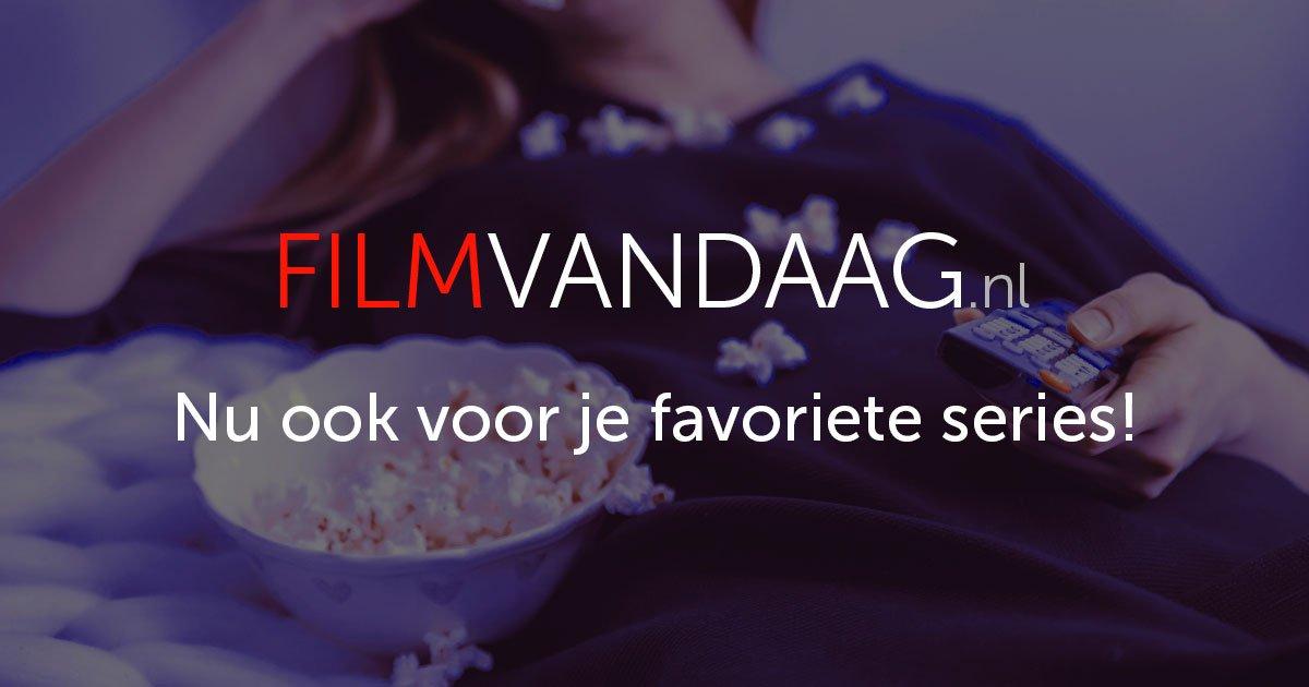 Vanaf nu ook series op FilmVandaag!