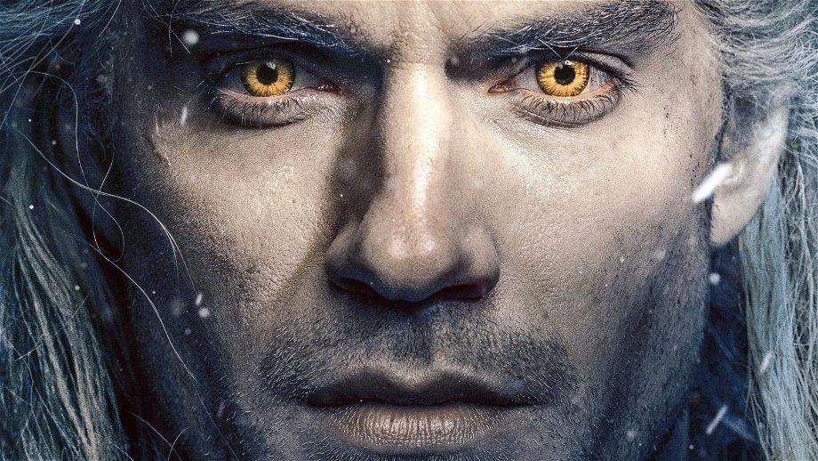 Netflix lanceert nieuwe poster 'The Witcher' seizoen 2