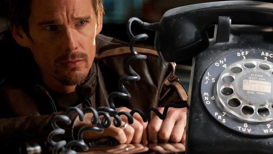 Universal Pictures lanceert eerste trailer van horrorfilm 'The Black Phone'