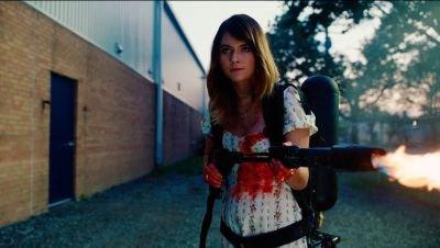 'The Splattering' gaat in première in speciaal fragment uit 'Locke & Key' seizoen 2