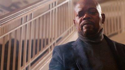 Productie Marvel-serie 'Secret Invasion' met Samuel L. Jackson begonnen
