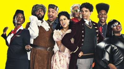 Netflix cancelt komedieserie 'Astronomy Club'