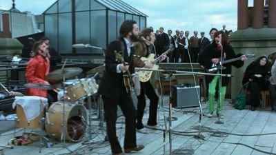 Disney+ onthult trailer en releasedatum van Peter Jacksons 'The Beatles: Get Back'